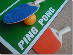 Ping Pong, by zimpenfish