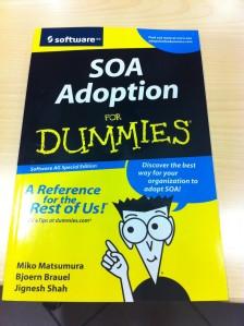 SOA for Dummies